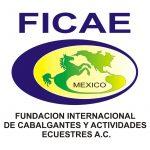 Logo Ficae Oficial 2018